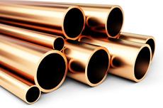 Copper Tubing Data - Type K