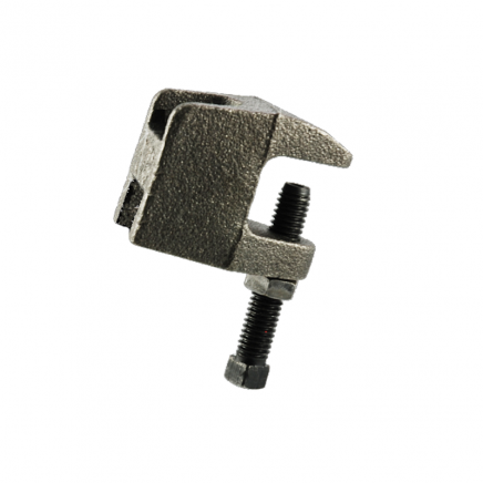 406 Top Beam Clamp Small Mouth
