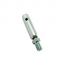 Threaded Accessories, 17W Swivel Rod Extension