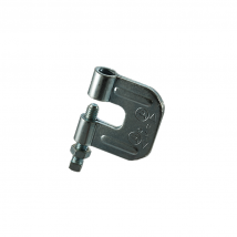 Beam Clamps, 201 Stamped C-Clamp