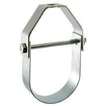 Clevis Hangers, 22 Clevis Hanger - Light Duty