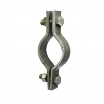 Riser & Pipe Clamps, 31 2-Bolt Pipe Clamp