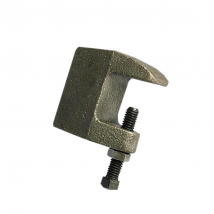 Beam Clamps, 407 Top Beam Clamp Wide Mouth