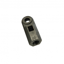 Threaded Accessories, 411 Extension Piece (for 410 Clamp)