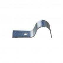 Pipe Stays & Straps, 44 1-Hole Pipe Strap