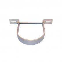 Riser & Pipe Clamps, 47 Manhole Drop Pipe Clamp