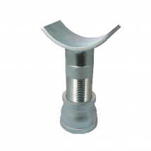 Guides, Slides & Stanchions, 526 Adjustable Pipe Saddle Support