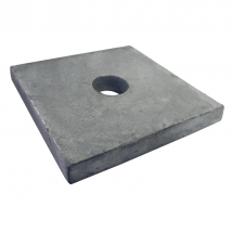Structural Attachments, 80 Washer Plate