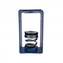 Vibration Isolator Springs, 36 Vibration Hanger - SH Series