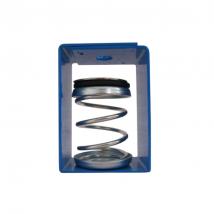 Vibration Isolator Springs, 36 SHB Spring Hanger