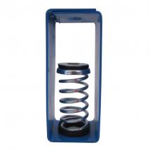 Vibration Isolator Springs, 36 SHC 100 Series Spring Hanger