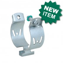 Pipe Stays & Straps, W1000 Clamp